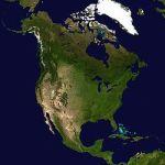 Ameryka Północna