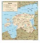 Historia Estonii