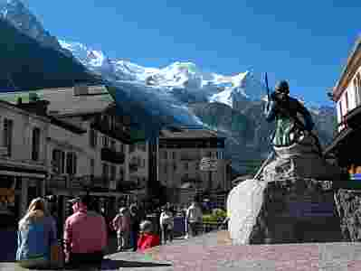 Góry francuskie
