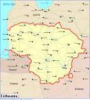 Historia Litwy