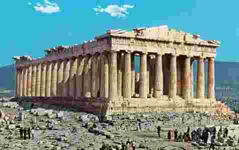 Chrześcijaństwo w Atenach