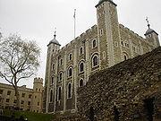 Londyńska Tower