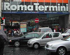 Dworzec Termini
