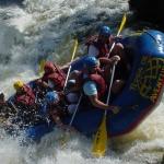 Rafting rzeką Dunajec – spływ Dunajcem