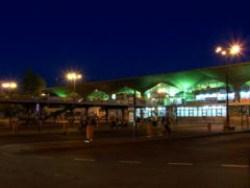 Katowice Dworzec PKP