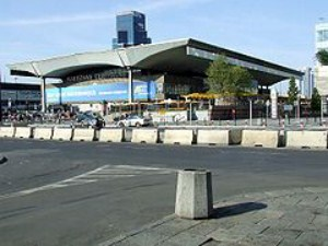 PKP Warszawa Centralna